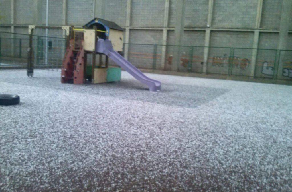 Resum meteorològic de Meliana en 2017